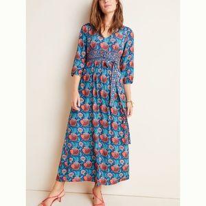 NWT Maeve maxi dress
